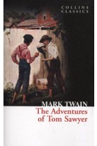 Купити - Книжки - The Adventures of Tom Sawyer