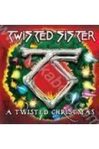 Купить - Музыка - Twisted Sister: A Twisted Christmas