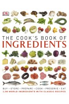 Купити - Книжки - The Cook's Book of Ingredients