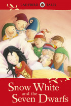 Купити - Книжки - Snow White and the Seven Dwarfs