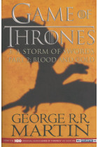 Купить - Книги - A Song of Ice and Fire. Book 3. A Storm Of Swords. Part 2: Blood And Gold