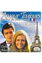 Купить - Музыка - Сборник: Amour Toujours. The Best Hits from France