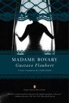 Madame Bovary (Penguin Classics Deluxe Edition)