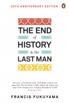 Купити - Книжки - The End of History and the Last Man