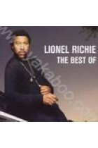 Купить - Музыка - Lionel Richie: The Best