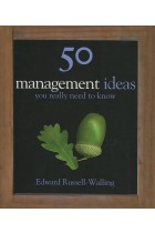 Купить - Книги - 50 Management Ideas You Really Need to Know