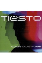 Купить - Музыка - Tiesto: Club Life Volume Two - Miami