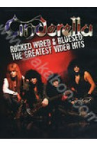 Купить - Музыка - Cinderella: Rocked, Wired & Bluesed: The Greatest Video Hits (DVD)