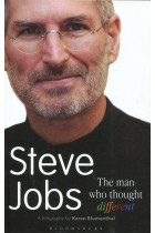 Купити - Книжки - Steve Jobs. The Man Who Thought Different