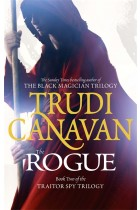Купить - Книги - Rogue. Book Two of the Traitor Spy Trilogy