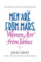 Купити - Книжки - Men are from Mars, Women are from Venus