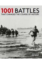 Купить - Книги - 1001 Battles That Changed the Course of History