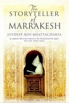 Купить - Книги - Storyteller of Marrakesh