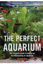 Купить - Книги - The Perfect Aquarium: The Complete Guide to Setting Up and Maintaining an Aquarium