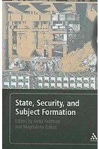 Купить - Книги - State, Security, and Subject Formation