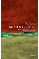 Купить - Книги - Ancient Greece: A Very Short Introduction