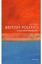 Купить - Книги - British Politics: A Very Short Introduction