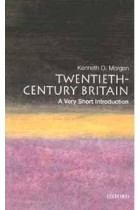 Купить - Книги - Twentieth-Century Britain: A Very Short Introduction