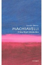 Купить - Книги - Machiavelli: A Very Short Introduction