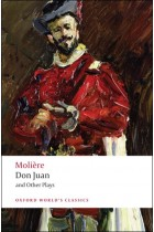 Купить - Книги - Don Juan: and Other Plays