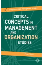 Купить - Книги - Critical Concepts in Management and Organization Studies: Key Terms and Concepts