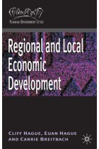 Купить - Книги - Regional and Local Economic Development