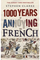 Купить - Книги - 1000 Years of Annoying the French