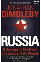 Купить - Книги - Russia: A Journey to the Heart of a Land and its People