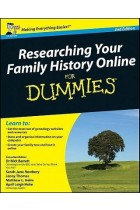 Купить - Книги - Researching Your Family History Online For Dummies