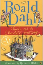 Купити - Книжки - Charlie and the Chocolate Factory