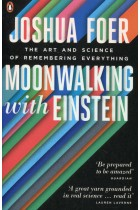 Купити - Книжки - Moonwalking with Einstein: The Art and Science of Remembering Everything