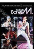 Купить - Музыка - Boney M: Fantastic Boney M. On Stage & On the Road (DVD)