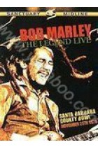 Купить - Музыка - Bob Marley: The Legend Live (DVD)