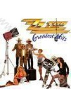Купить - Музыка - ZZ Top: Greatest Hits