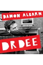 Купить - Музыка - Damon Albarn: Dr Dee (LP) (Import)