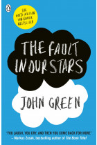 Купити - Книжки - The  Fault In Our Stars