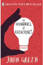 Купити - Книжки - An Abundance of Katherines