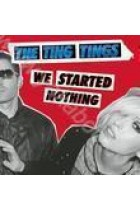 Купить - Рок - The Ting Tings: We Started Nothing