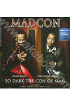 Купить - Музыка - Madcon: So Dark the Con of Man