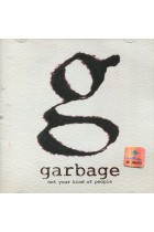 Купить - Музыка - Garbage: Not Your Kind of People