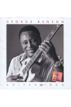Купить - Музыка - George Benson: Guitar Man