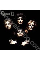 Купить - Музыка - Queen: Queen II (Digital Remastering)