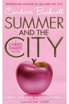 Купить - Книги - Summer and the City. A Carrie Diaries Novel