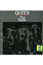 Купить - Поп - Queen: The Game (Digital Remastering)