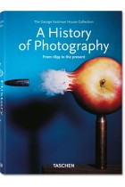 Купити - Книжки - A History of Photography – From 1839 to the present