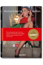 Купить - Книги - Richard Kern. Action (DVD Edition)
