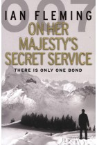 Купить - Книги - On Her Majesty's Secret Service