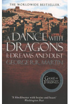 Купить - Книги - A Song of Ice and Fire. Book 5: A Dance with Dragons. Part 1: Dreams and Dust