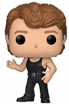 Купити - Часто ищут - Колекційна фігурка Funko POP! Dirty Dancing Джонні (FK36397)