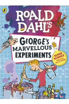 Купить - Книги - Georges Marvellous Experiments